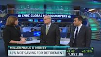 Financial picture for millennials
