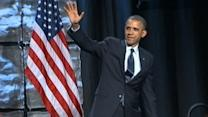Obama Promotes American Exports, Workers to Global Businesses
