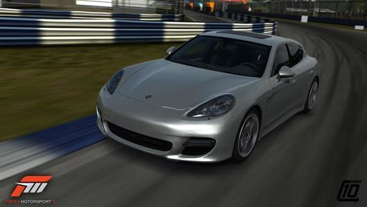 Forza 4 creative lead: game missing Porsches due to lack of access from EA