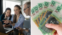 Did you get your tax cut? Early birds may see their bonus from today