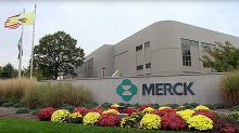 Dow's Merck Bails On Cholesterol Drug, Prodding Shares Down