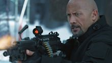 The Rock on his beef with Vin Diesel, casts doubt on Fast & Furious 9 role