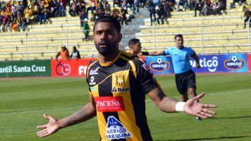 La temporada 2019 será la más goleadora de la historia en Bolivia