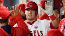 Imperfect Los Angeles Angels in thick of AL wild-card race