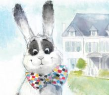 Mike Pence's Daughter Is 'All For' The Gay Bunny Book That's Trolling Her Dad