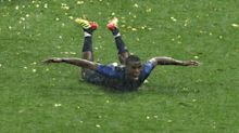 Amid team full of stars, Pogba leaves lasting impression for France at World Cup