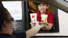 McDonald's earnings preview: Buy-one-get-one, spicy BBQ chicken drove sales