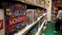 It's Game Time for a Hasbro-Mattel Deal