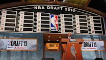 Who came out on top in the NBA Draft?