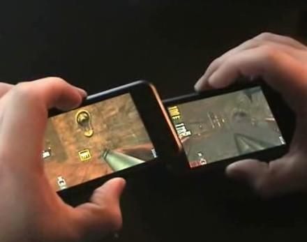 Quake 3 hits the iPod touch, makes for portable LAN party