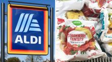 $3 Aldi treat sends shoppers racing for freezer aisle