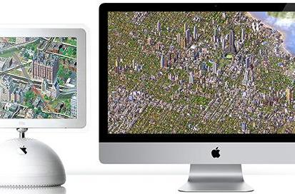 SimCity 4: Deluxe Edition returns to Mac in updated digital release