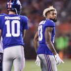 Giants dropped second preseason game to Browns 10-6