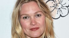 Julia Stiles and Husband Preston Cook Welcome Son Strummer Newcomb