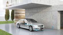 Un nuevo Mercedes-Benz Clase S totalmente eléctrico está en camino
