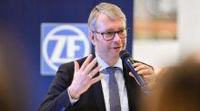 ZF schließt nächste Technologielücke zu Bosch