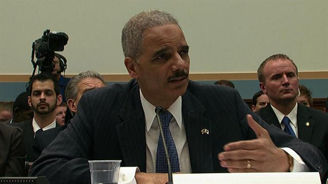 Holder: Possible