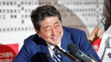 Abe promete dar prioridad a gasto en educación por encima de equilibrio fiscal de Japón