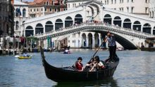 The long, slow death of Venice