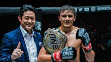 ONE Championship Reveals Headliners, Full Card For ONE: UNBREAKABLE