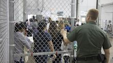 'Imagine your own children there': Grim reports mount from border detention camps