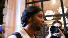 Justiz in Paraguay lehnt Antrag auf Freilassung von Ronaldinho ab