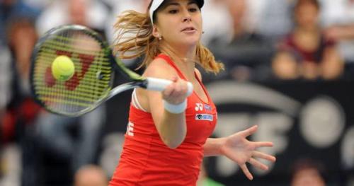 Tennis - WTA - Belinda Bencic opérée du poignet et absente plusieurs mois