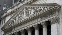 Wall Street, dispar tras advertencias del presidente de la Fed