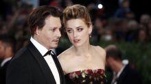 """Heard contro Depp: """"Un mostro, mi ha quasi strangolato"""""""
