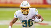 Fantasy Football 2021: Winners and losers in PPR leagues this season