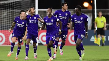 Orlando stuns LAFC, continues magical run