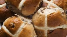 Why US wildfires mean hot cross buns are more expensive