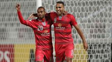 El-Arabi scores in Lekhwiya's defeat