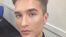 Man Claims Discrimination For Wearing Makeup at Work