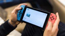 System-Update für die Nintendo Switch
