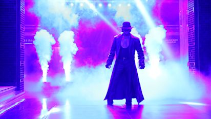 Leicester invokes the Undertaker for signing