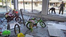 Haut-Karabakh: la laborieuse trève entre l'Azerbaïdjan et l'Arménie