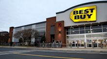 Best Buy, Dick's Sporting Goods earnings — What to know in markets Tuesday