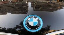 Great Wall warns BMW joint venture faces uncertainties