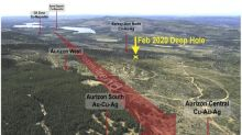 EnGold Plans Deep Drill Hole to Test Core of Large Porphyry System at Lac La Hache