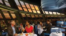 Sky-High Restaurants That Give New Meaning to Upscale