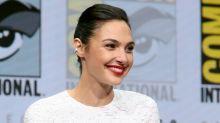 Gal Gadot could follow up 'Wonder Woman' with Bradley Cooper thriller 'Deeper'