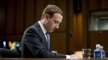 What Wall Street analysts are saying about Facebook's disastrous quarter