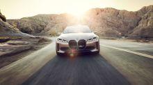 Neues Gesicht der Kultmarke: BMW überrascht mit neuem Logo