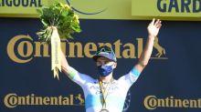 Tour de France - Alexey Lutsenko: «C'était possible de tenter quelque chose aujourd'hui»