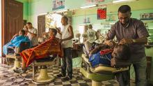 These Photos of Barbershops Around the World Capture the Bond of Brotherhood