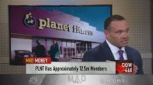 Planet Fitness CEO: A gym designed to get people off the couch