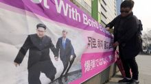 Concern raised over SKorean treatment of Bloomberg reporter