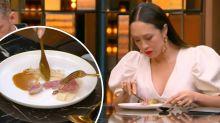 MasterChef contestant serves judges raw dish in finale: 'Heartbroken'