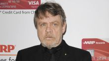 Mark Hamill reassures fans he's alive after death hoax